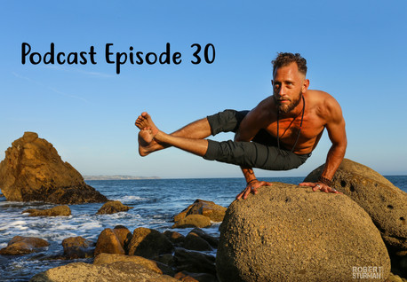 Yoga Journal's Live Be Yoga Tour with Jeremy Falk