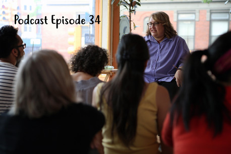 Real Love, Mindfulness and Loving Kindness with Sharon Salzberg