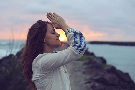 Yoga for Mental Health, with Dr. Lauren Tober