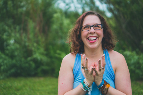Yoga for Stress and Anxiety, with Amanda Whiting