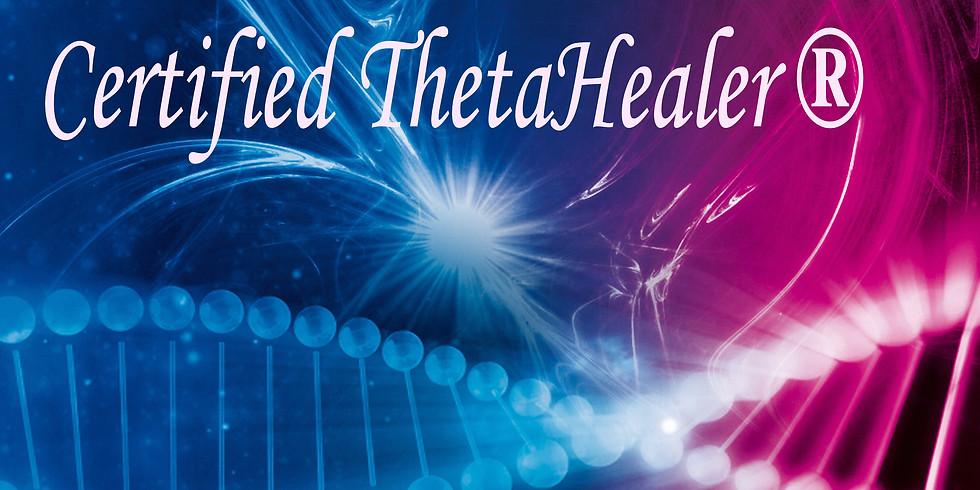 ThetaHealing®-Erlebnisabend