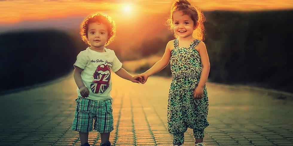 Befreie und heile das Kind in Dir