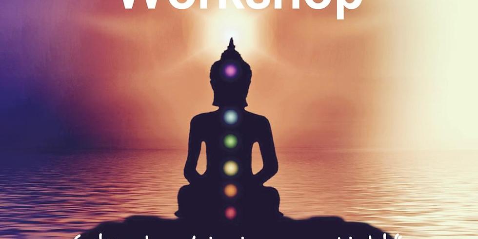"""Workshop: """"Entfache dein inneres Licht"""""""
