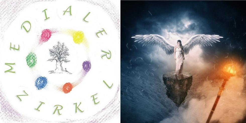 Medialer Zirkel  - Die Engel unterstützen Dich