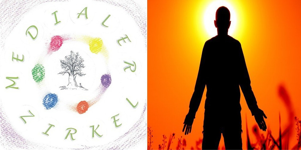 Medialer Zirkel  - Die Weisheit der aufgestiegenen Meister