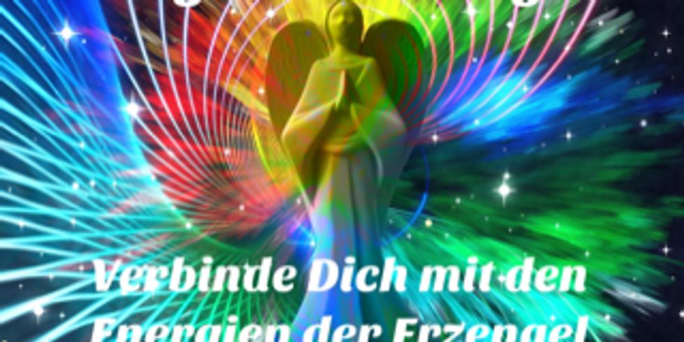 Engel rufen Engel - Wie du Dich mit den 7 Erzengeln verbindest