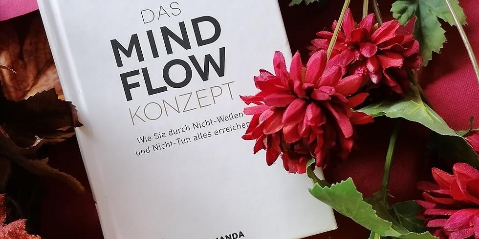 Komm mit Mindflow in die Balance deines Lebens…