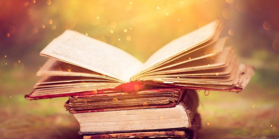 Lesen im morphischen Feld (nur für Leser)