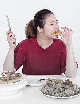 不良饮食习惯