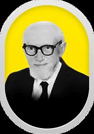 世界酵素之父 - 艾德华 • 豪威尔