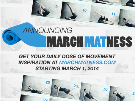March Matness!
