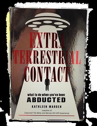 Extra Terrestrial Contact