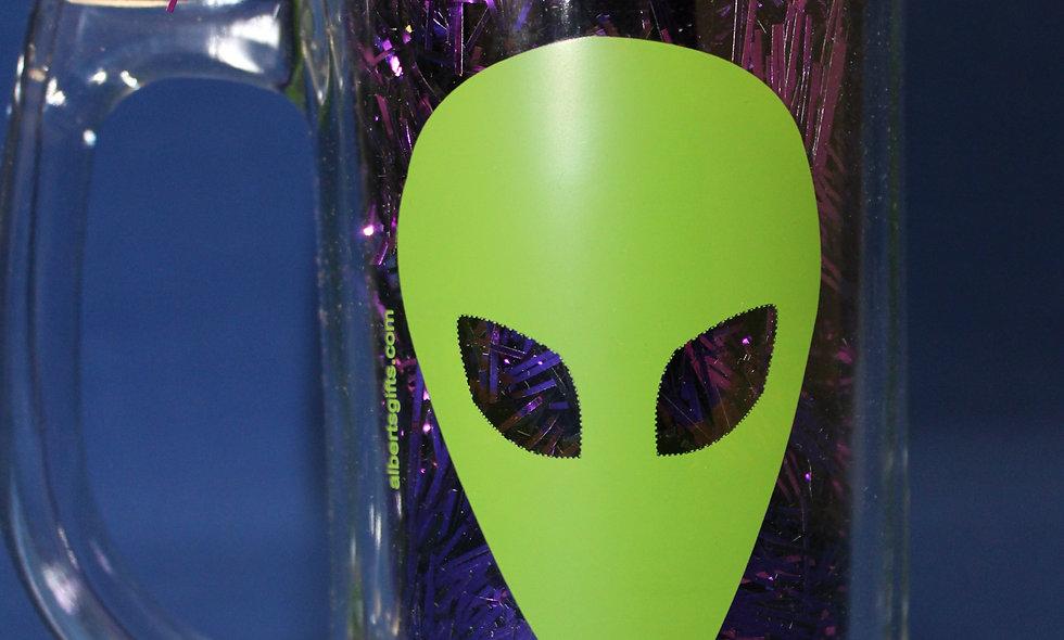 Alien Beer Mug