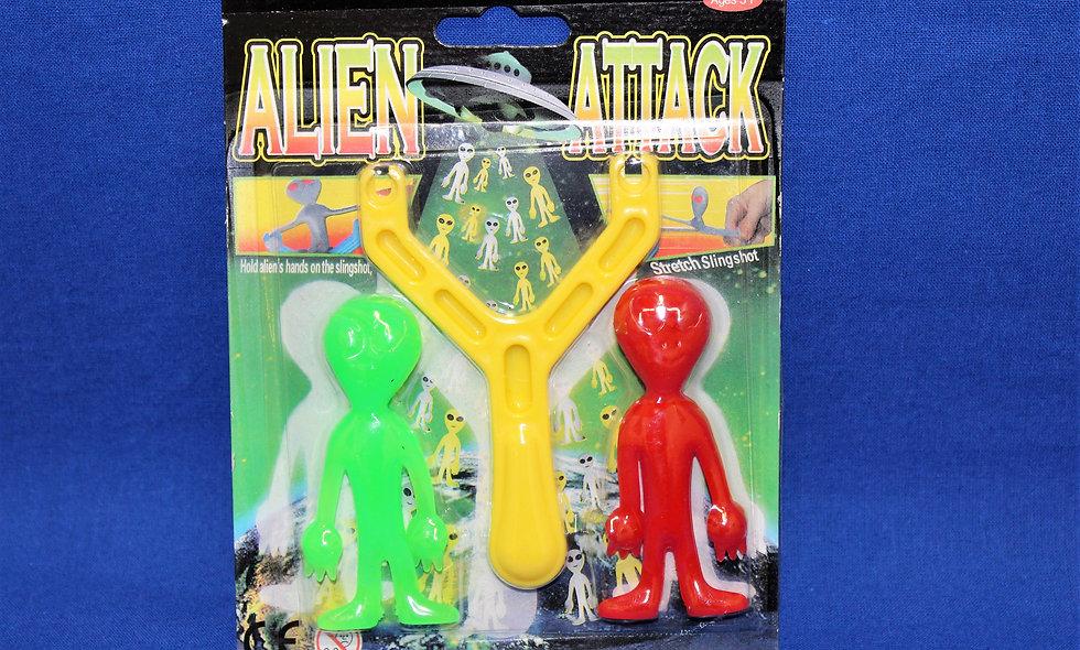 Sling Alien