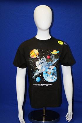 Space Frontier - Kids