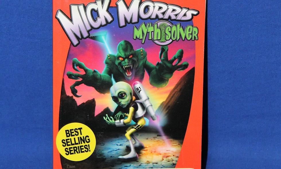 M. Morris Book #1