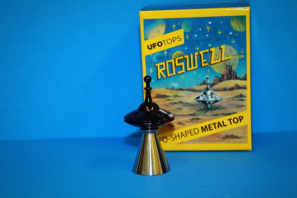 UFO Top Kit Pink/Black