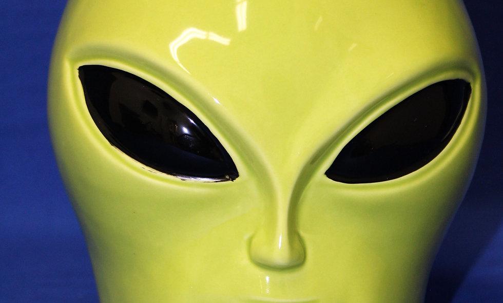 Alien Cookie Jar