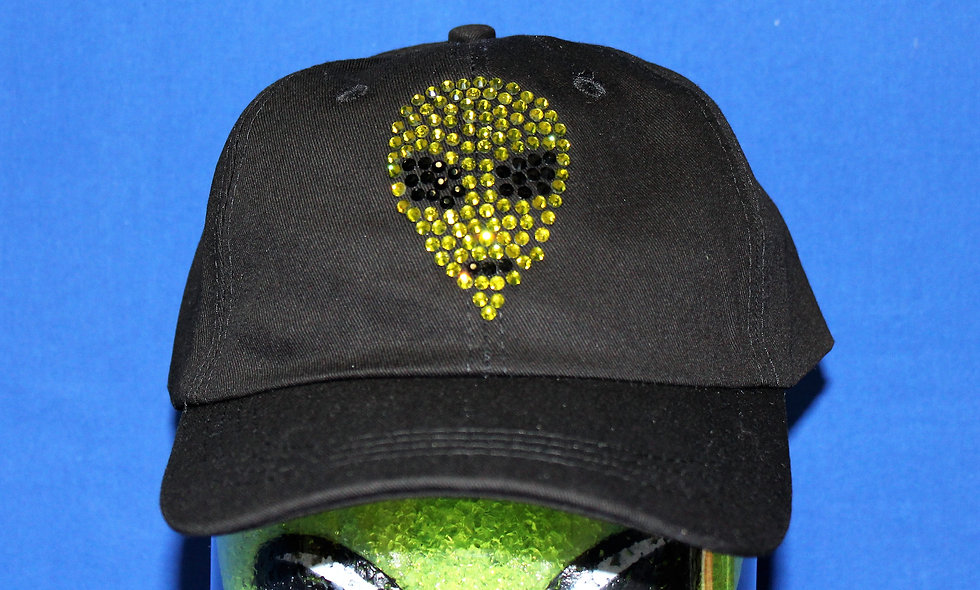 Women's Rhinestone Hat