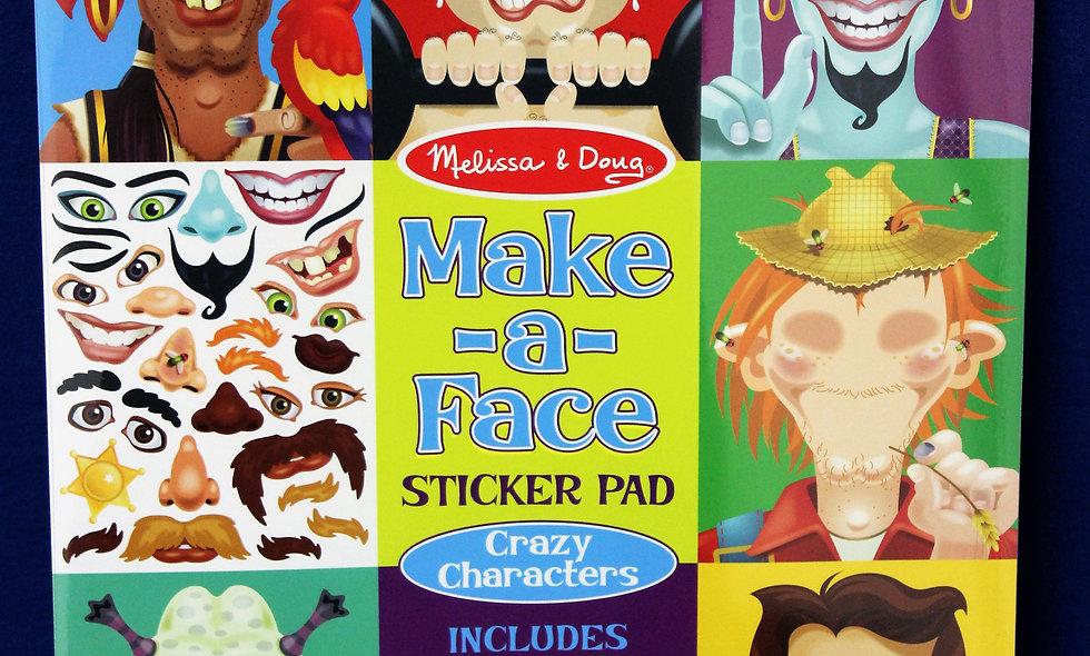 Make-A-Face