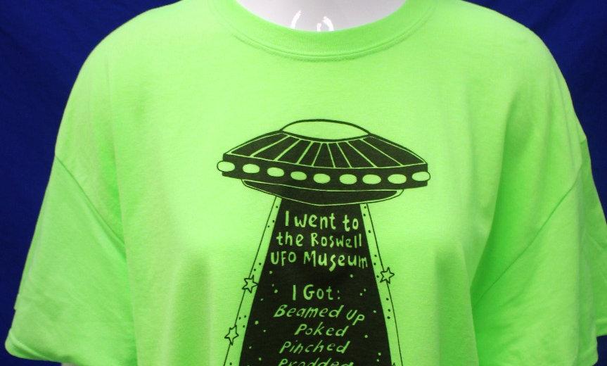 All I Got T-Shirt - Adult