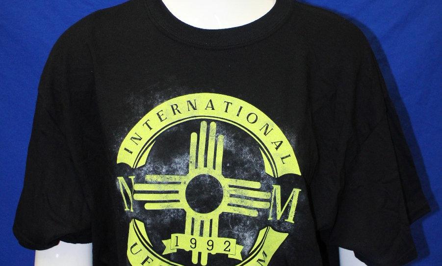 Land of Enchantment T-Shirt