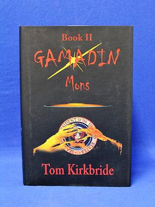 Gamadin Book 2 - Mons