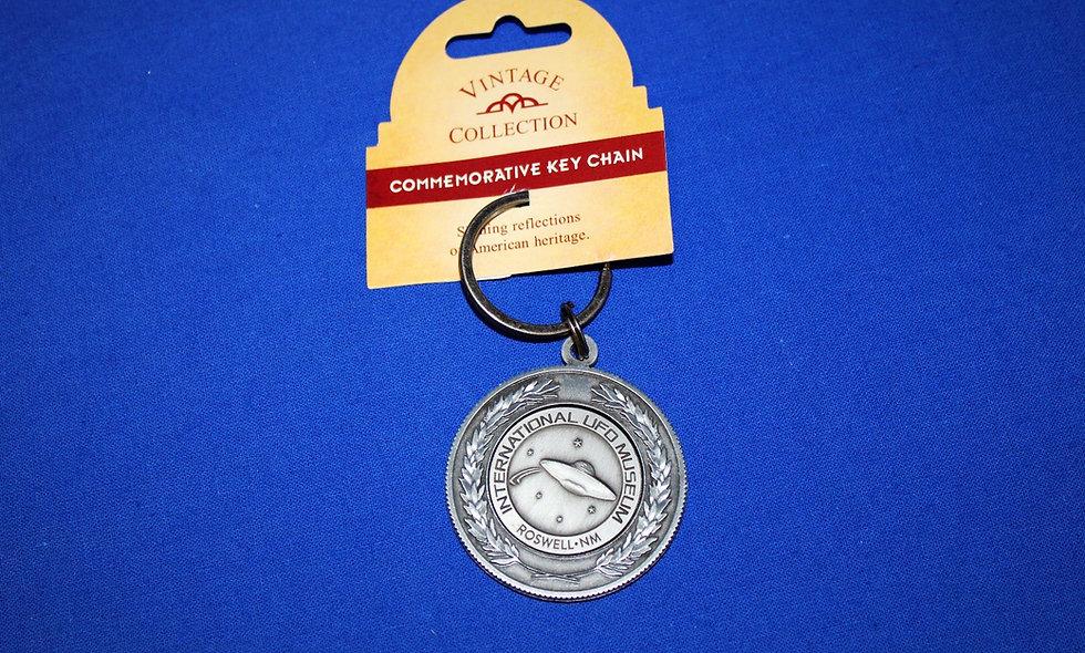 Columbia Souvenir Keychain