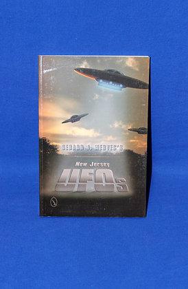 New Jersey UFOs