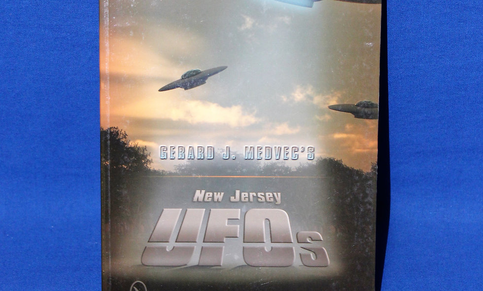 New Jersey UFOs