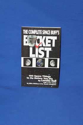 Space Bucket List