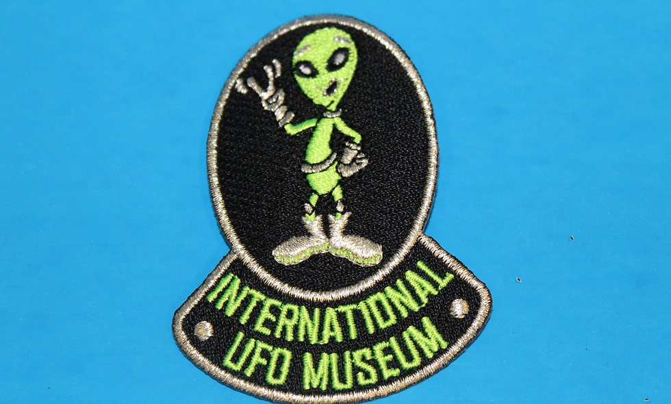 Alien Peace Patch