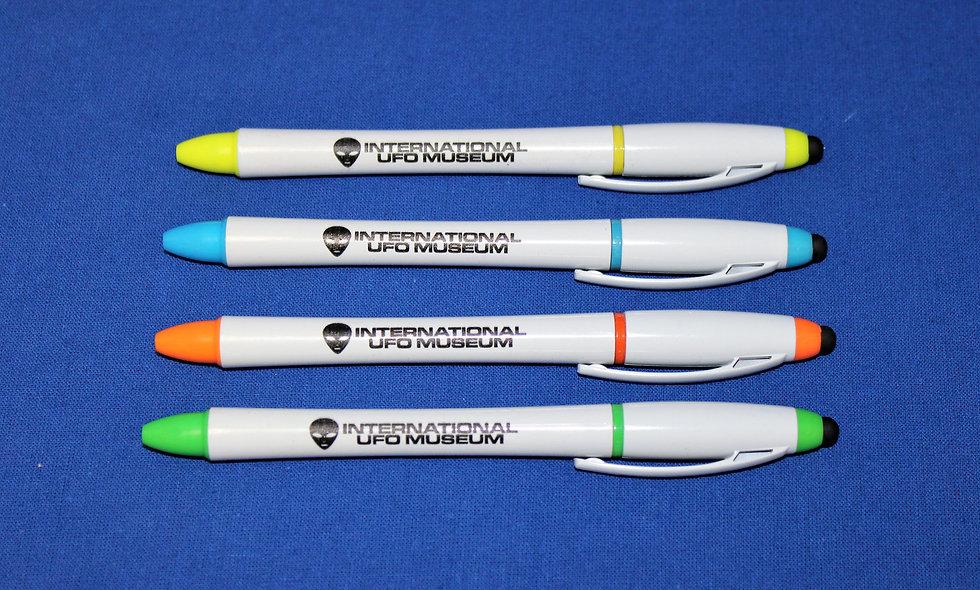 3-in-1 Pen
