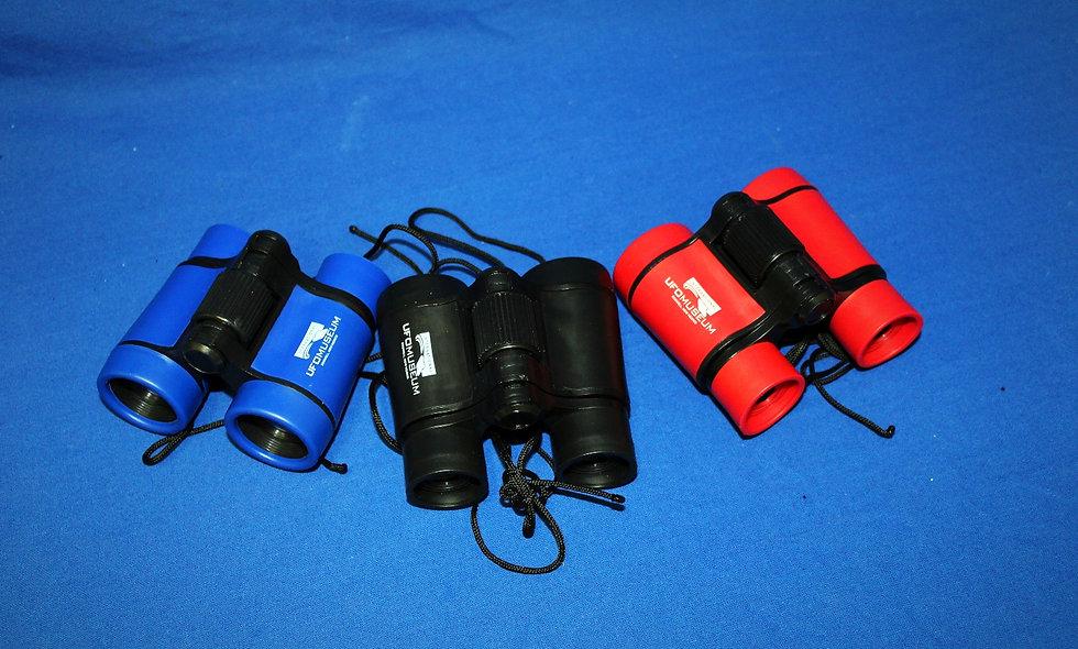 Museum Binoculars