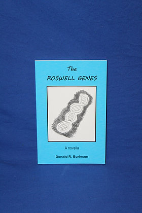 The Roswell Genes