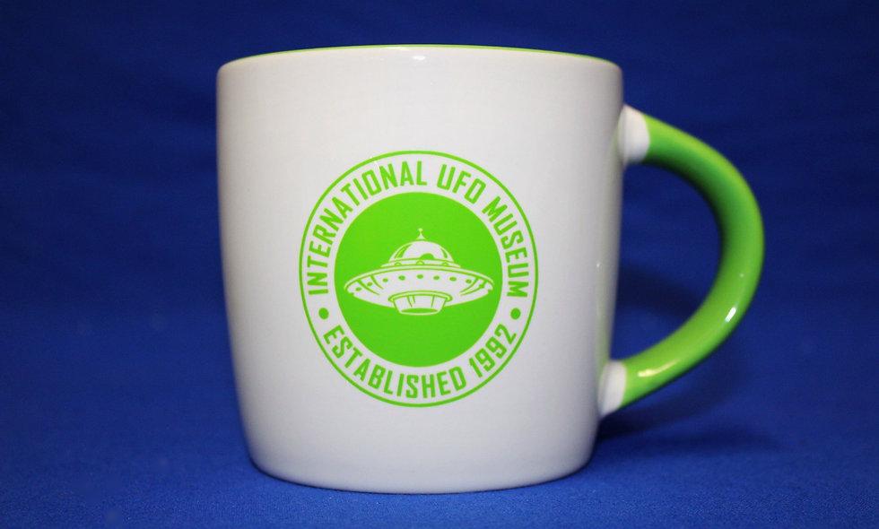 Festival Lime Mug