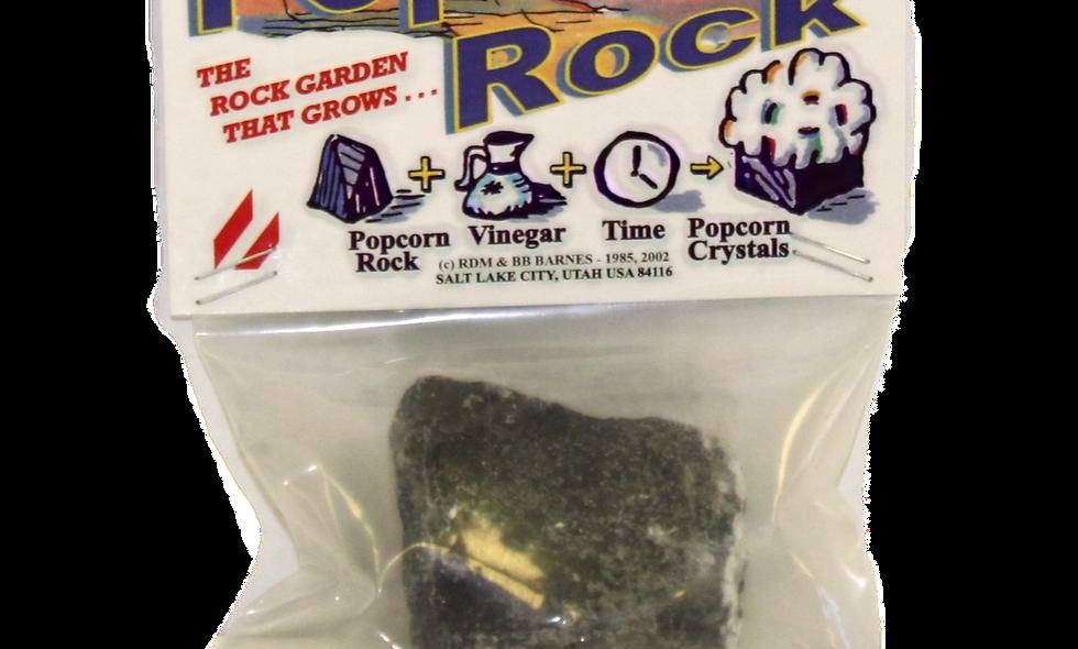 Popcorn Rock