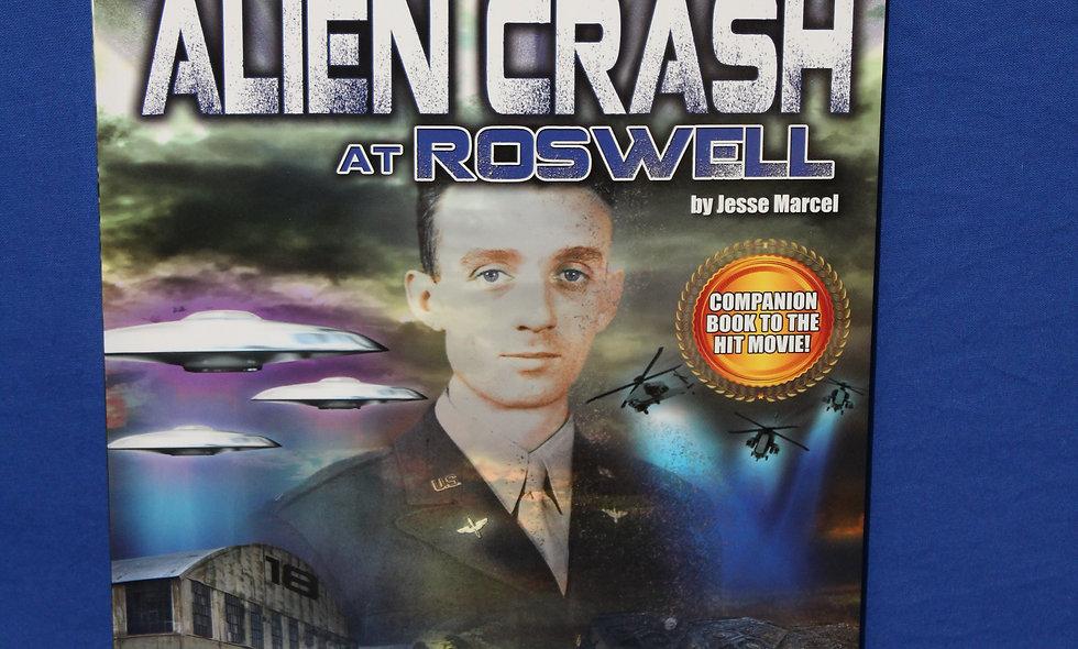 Alien Crash at Roswell
