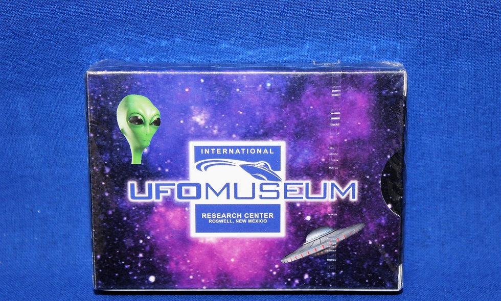 Museum Cards