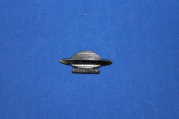 Metal Ship Magnet