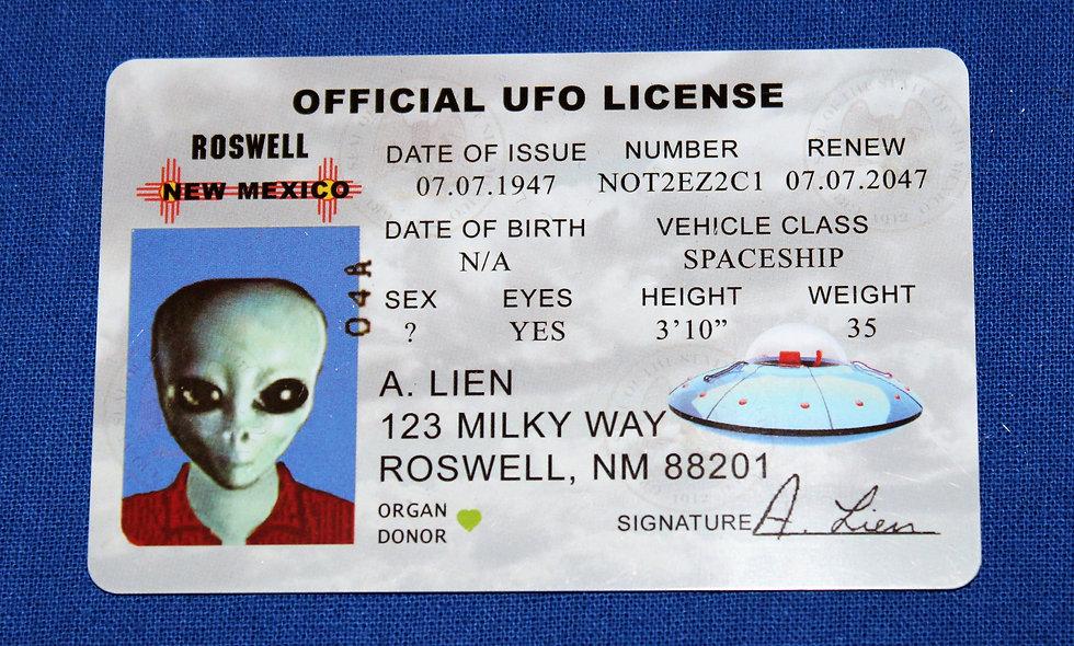 A. Lien License