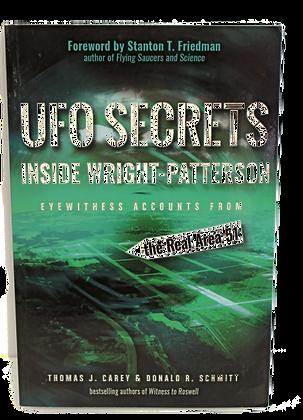 UFO Secrets