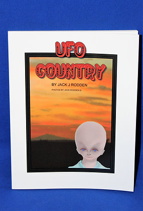 UFO Country