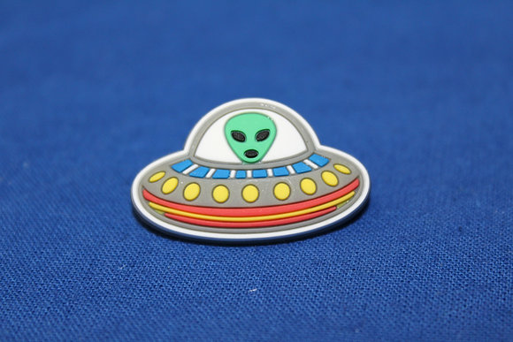 Small Ship Hat Pin