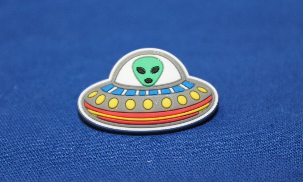 Small Ship Hat Pin