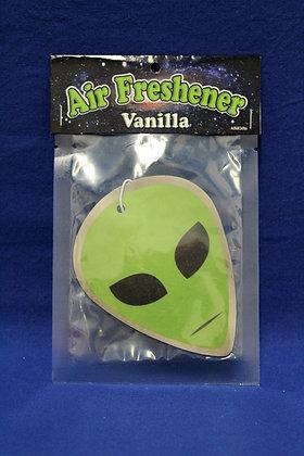 Alien Air Freshener