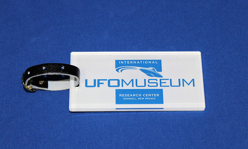 Luggage/Pack Tag