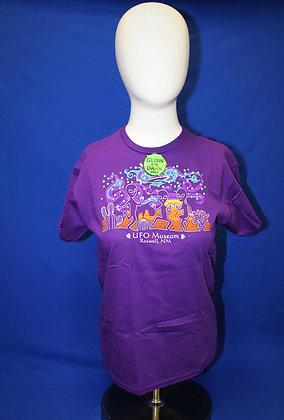 Power & Light T-Shirt - Kids