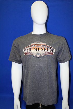UFO Museum T-shirt