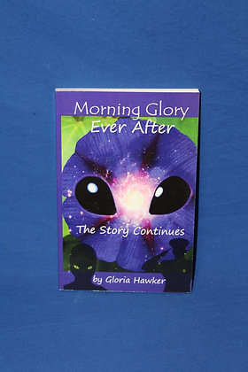 Morning Glory Ever After
